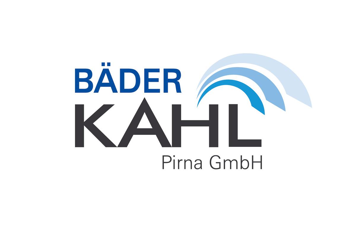 Logo Bäder Kahl GmbH