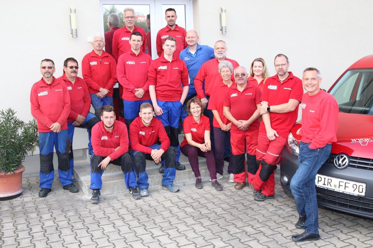 Team Dipl.-Ing. Kahl GmbH