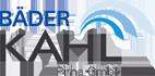 Bäder KAHL Pirna GmbH Logo
